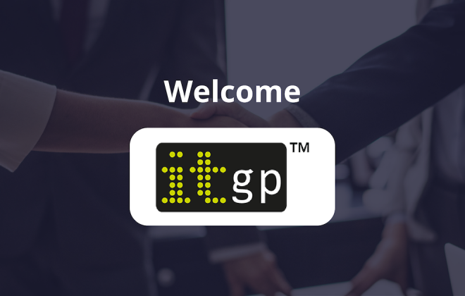 Welcome IT Governance Publishing